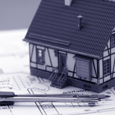 Capa do Curso de Arquitetura e Urbanismo
