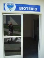 Biotério e Clínica Cirúrgica