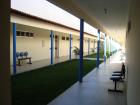 Clínica Escola Integrada da Faculdade Santa Maria