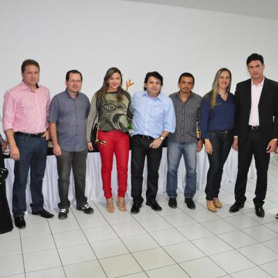 III Feira do Empreendedor da FSM