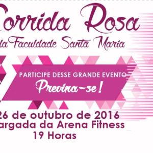 II CORRIDA ROSA